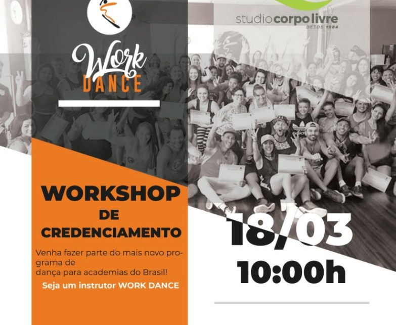 Workshop 18/03