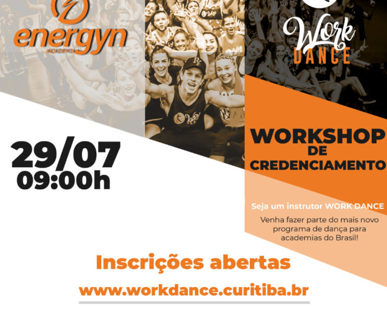 Workshop de Credenciamento 29/07