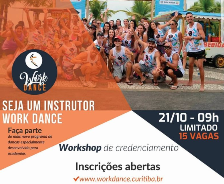 Workshop de Credenciamento