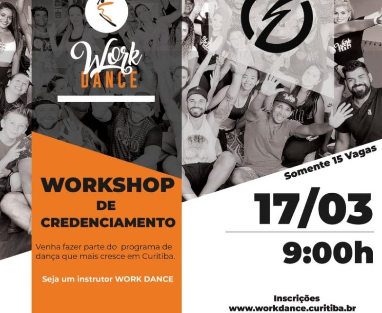 Workshop de Credenciamento 17-03