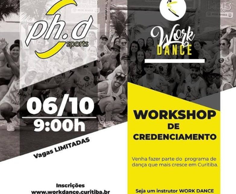 Workshop de Credenciamento 06/10