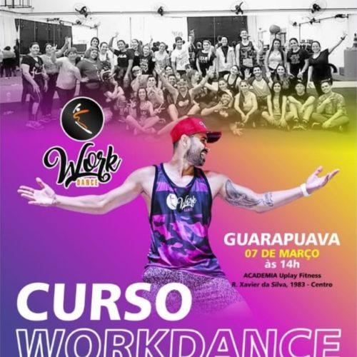 Curso Work Dance 07/03