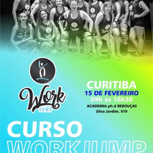 Curso Work Jump 15/02